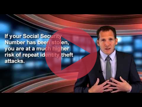 Video - Getting Back Your Stolen Identity