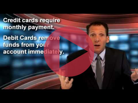 Video - Protect Yourself From Credit Card Skimming
